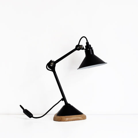 Lampe Gras N° 206 Table Lamp (PRE-ORDER ONLY)