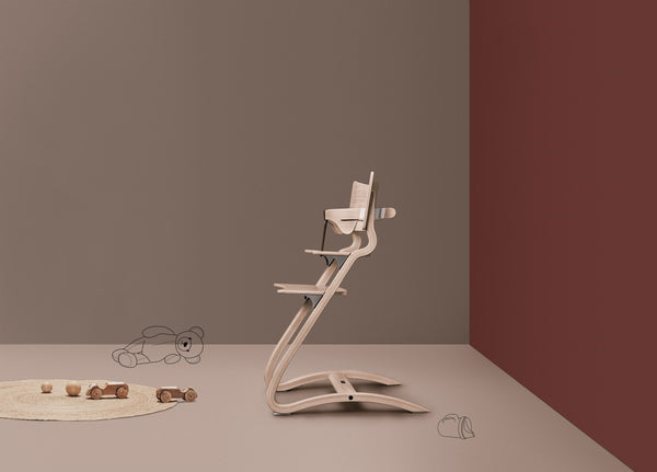 Leander High Chair - Natural