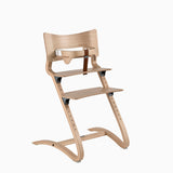 Leander High Chair Oak