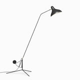 DCW Mantis Floor Lamp Tripod Base