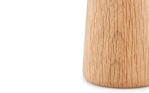 Normann Copenhagen Craft Pepper Mill Base