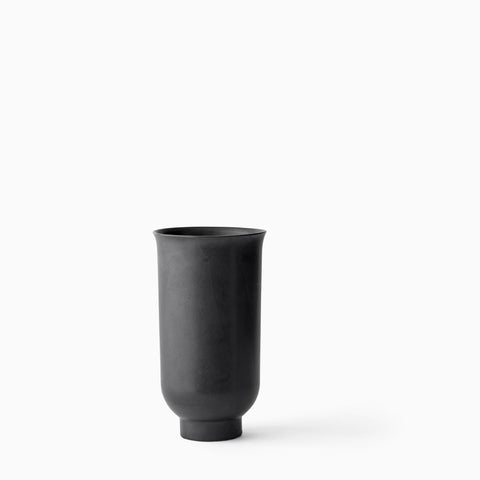 Menu Cyclades Vase Large - Black