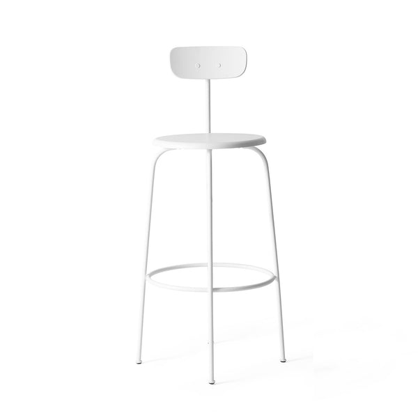 Menu Afteroom Bar Chair White