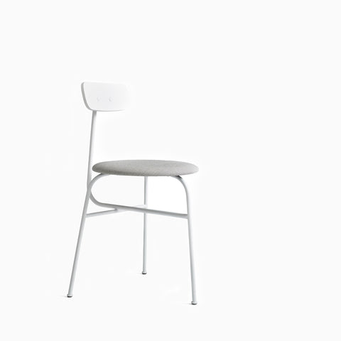 Menu Afteroom Chair White Melange