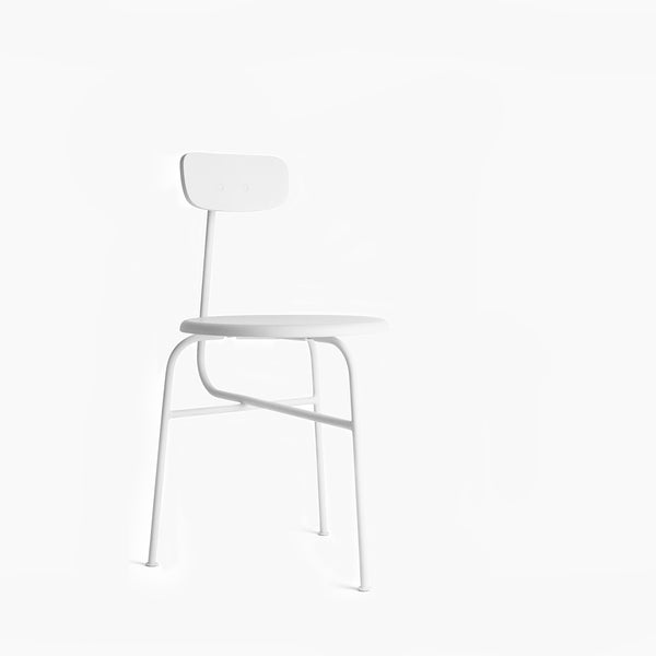 Menu Afteroom Chair White