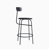 Menu Afteroom Counter Chair Black