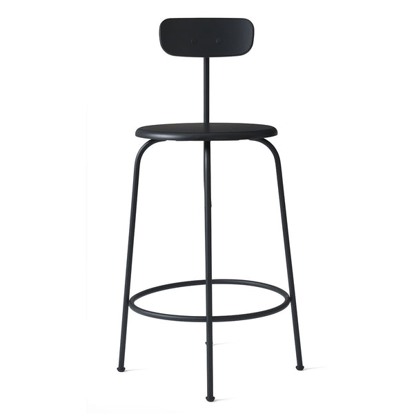 Menu Afteroom Counter Chair (Black)