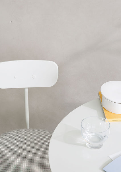 Menu Afteroom Counter Chair White