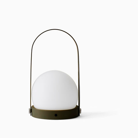 Menu Carrie Lamp Olive