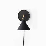 Menu Cast Sconce Wall Lamp
