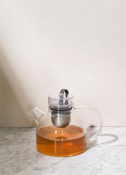 Menu Kettle Teapot 0.75L Display