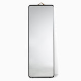 Menu Norm Floor Mirror Black