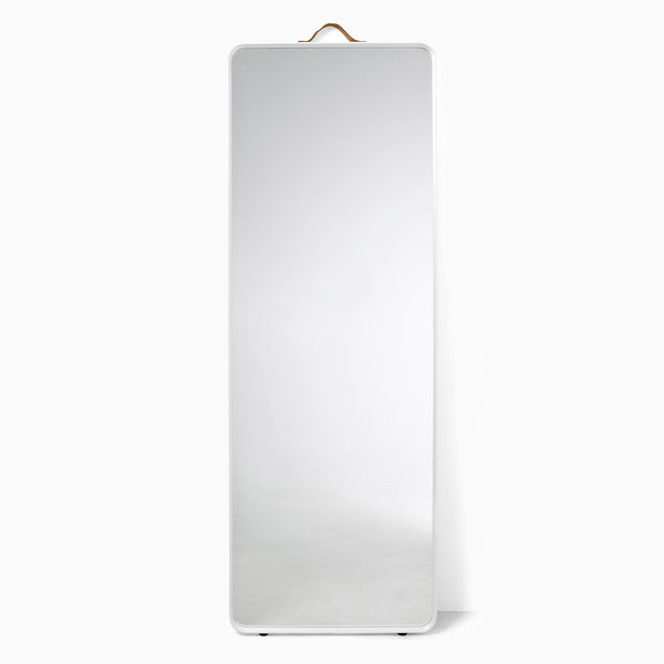 Menu Norm Floor Mirror White