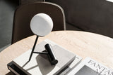 Menu Phare Lamp Black