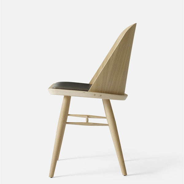 Menu Synnes Chair Leather