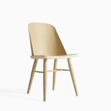 Menu Synnes Chair Oak Unupholstered