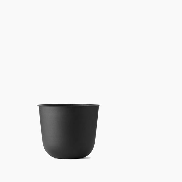 Menu Wire Pot (Black)