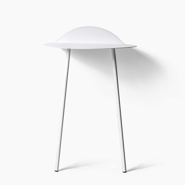 Menu Yeh Wall Table Tall White