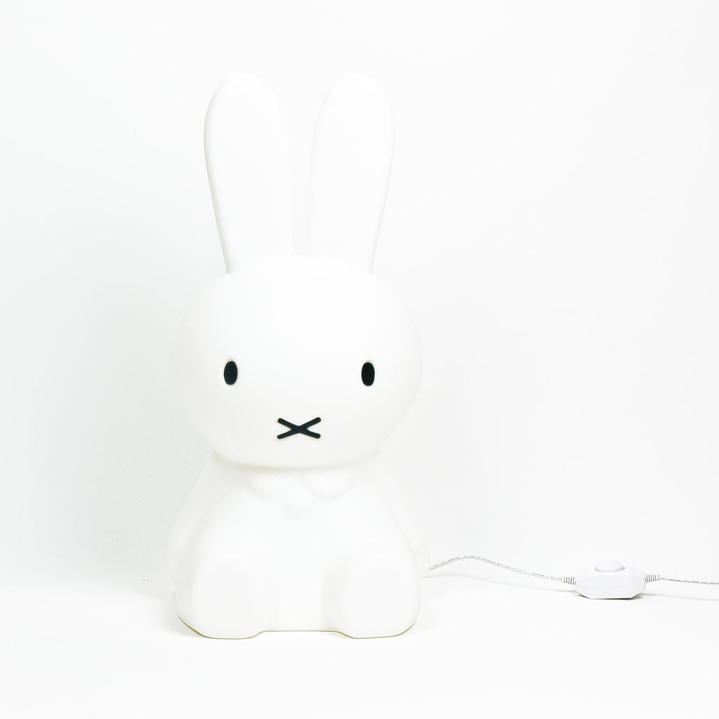 Mr Maria Miffy Lamp Small Dimmable Arrival Hall