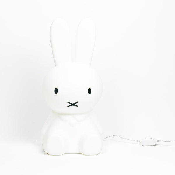 Miffy Dimmable Lamp Light Australia
