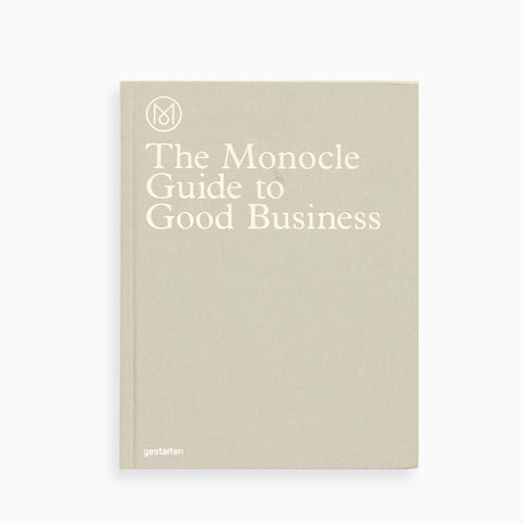 The Monocle - Guide to Good Business