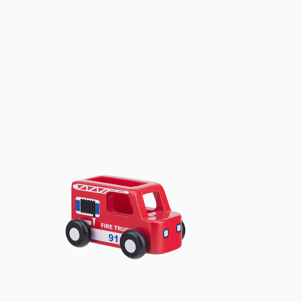 Moover Line Cars - Fire Truck