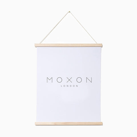 Moxon London Magnetic Poster Frame