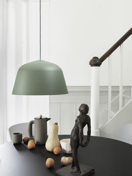 Muuto Ambit 40 Dusty Green