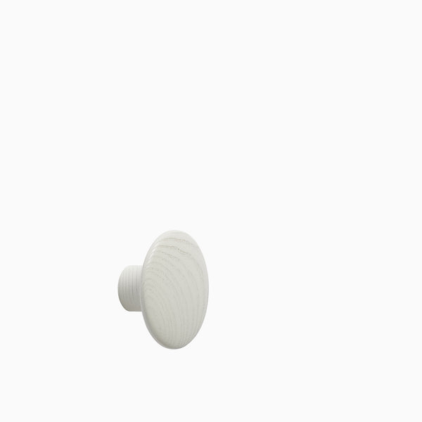 Muuto Dots Wood 9cm Off-white