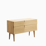 Muuto Reflect Sideboard Small Oak