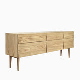 Muuto Reflect Sideboard Large Oak