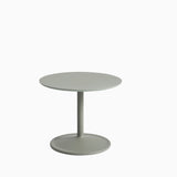 Muuto Soft Side Table H40cm Dusty Green
