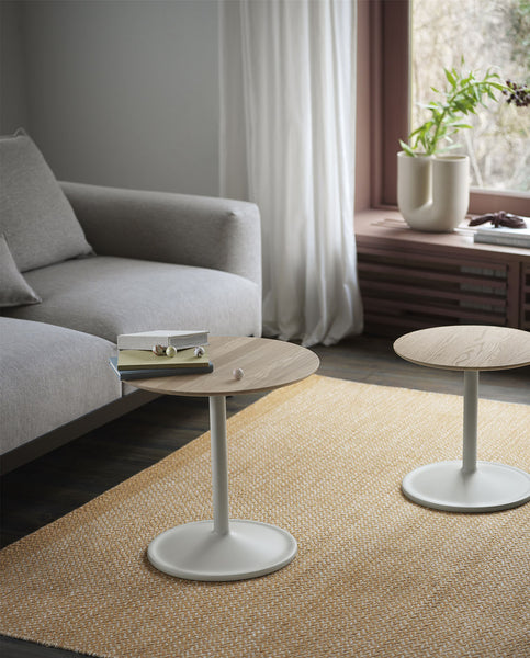 Muuto Soft Side Table