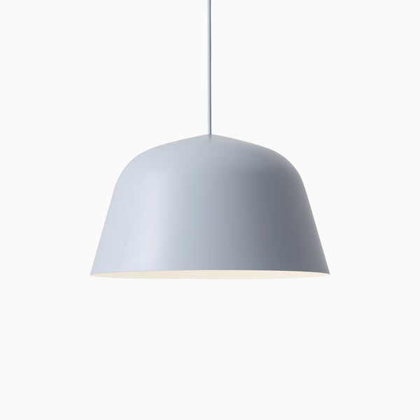 Muuto Ambit 40 Light Blue Arrival Hall