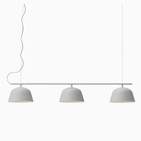 Muuto ambit rail grey