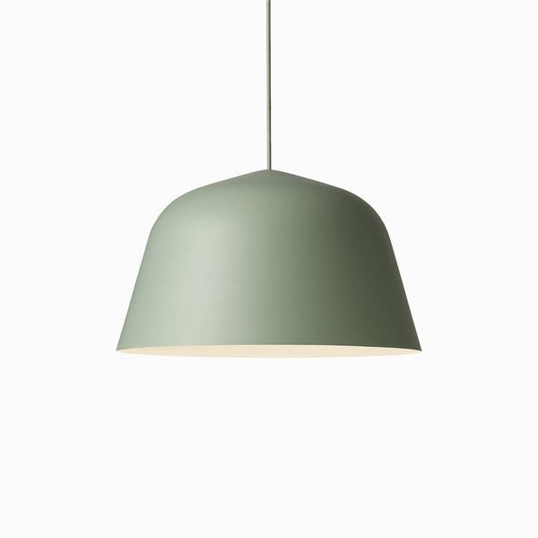 Muuto Ambit ø40 Dusty Green Arrival Hall