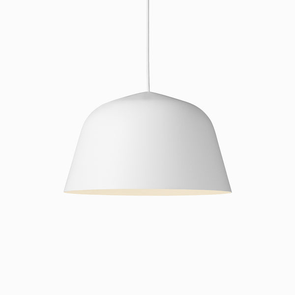 Muuto Ambit ø40 White Arrival Hall