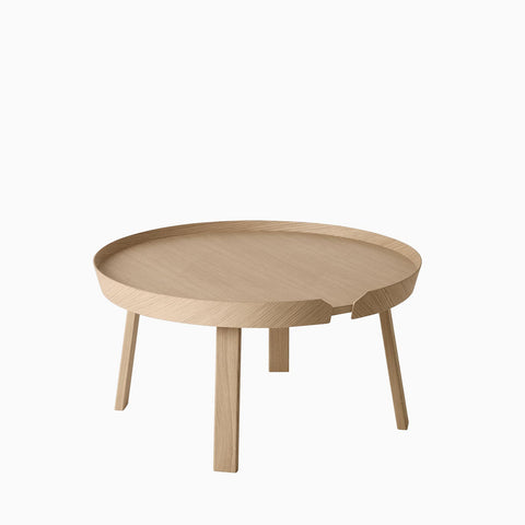 Muuto Around Coffee Table Large (Multiple Colours)
