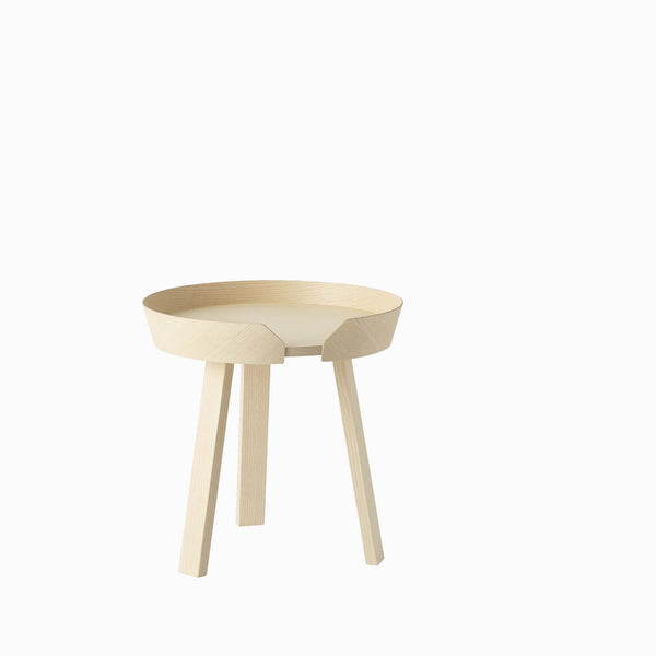 Muuto Around Table Small Ash