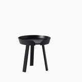 Muuto Around Table Small Black