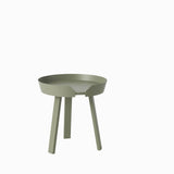 Muuto Around Table Small Dusty Green