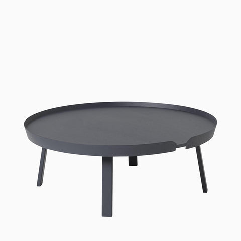 Muuto Around Extra Large Anthracite