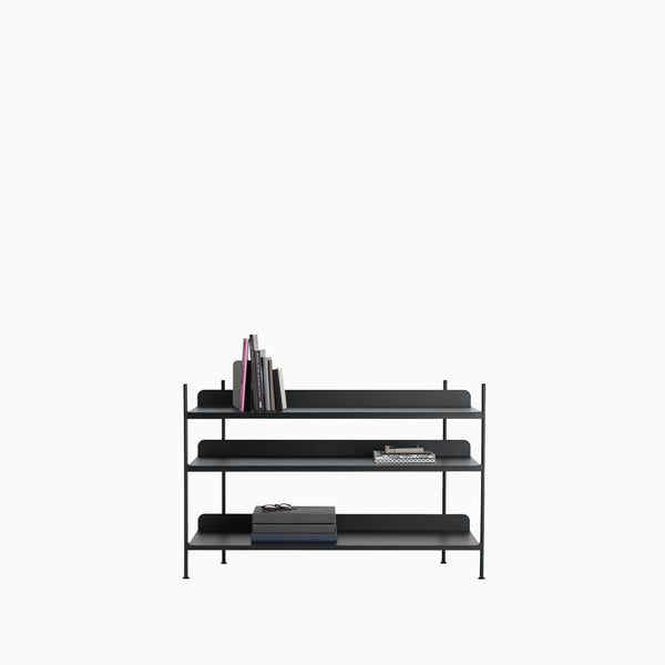 Muuto Compile Shelving System Configuration 2