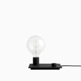 Muuto Control Table Lamp Black