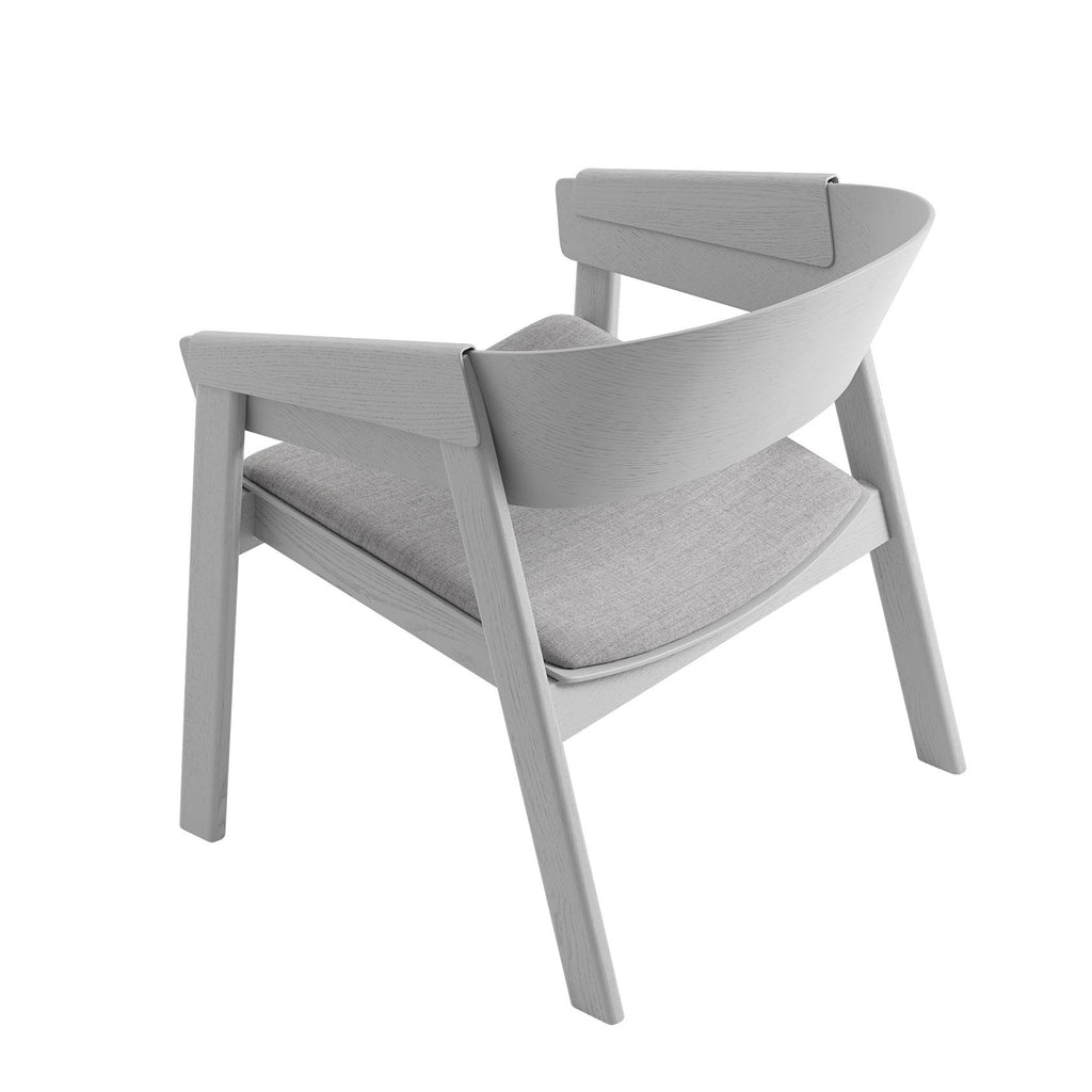 Muuto Cover Lounge Chair Arrival Hall