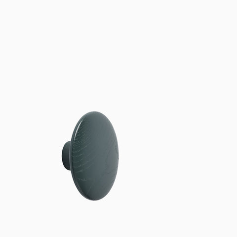 Muuto Dots 13cm Dark Green