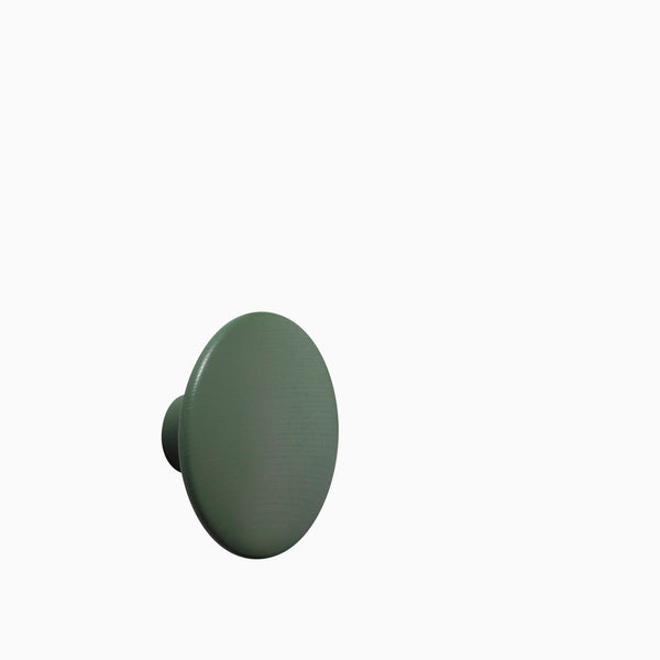 Muuto The Dots Medium Dusty Green