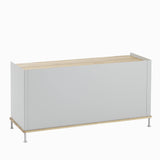 Muuto Enfold Sideboard Low Back View