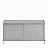 Muuto Enfold Sideboard Low Grey