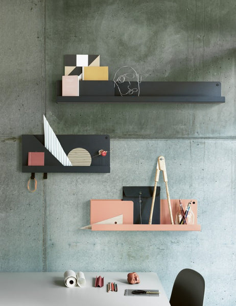 Muuto Folded Shelf - Small